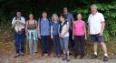 Marches des 31 juillet et 4 août 2013 - Merlieux-et-Fouquerolles (4)