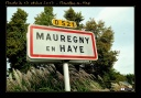 Marche du 13 octobre 2013 - Mauregny-en-Haye